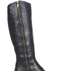 Joan & David Shoes - Circa Joan & David Renya Black New Knee High Boots